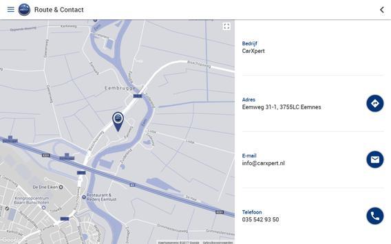 CarXpert apk screenshot