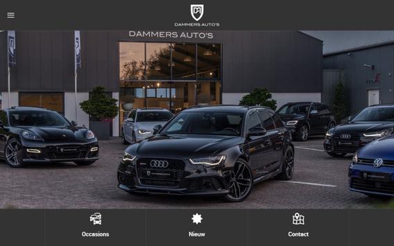 Dammers Auto's screenshot 5