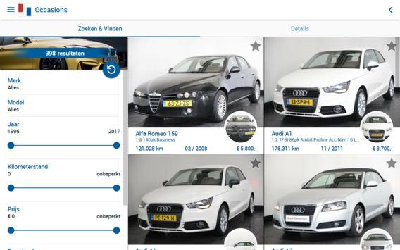 Santing Europe Cars screenshot 7