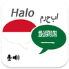 Indonesian Arabic Translator icon