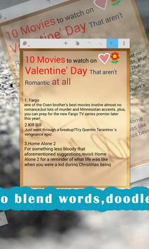 ResPack 17- Free Diary 2 screenshot 2