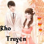 Kho Truyện - Offline icon
