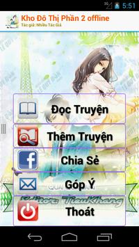 Kho Đô Thị - Phần 2 - Offline poster