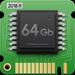 Ram Memory Booster 64GB