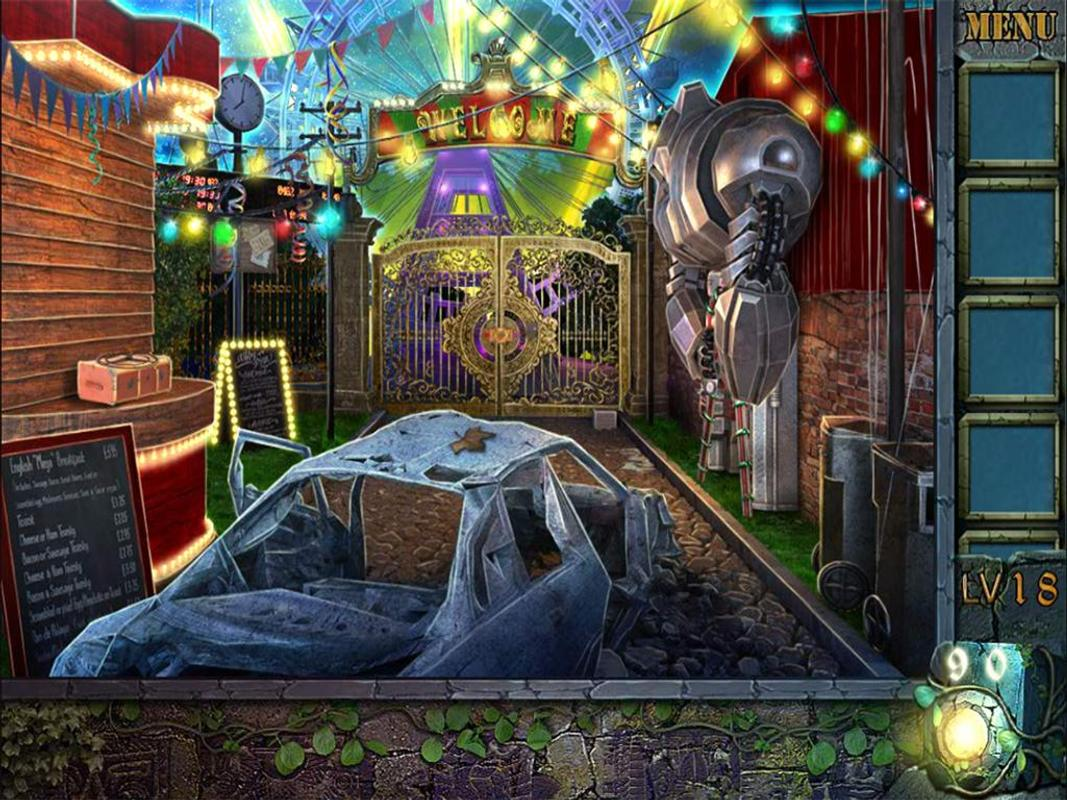 Can You Escape The 100 Room V For Android Apk Download