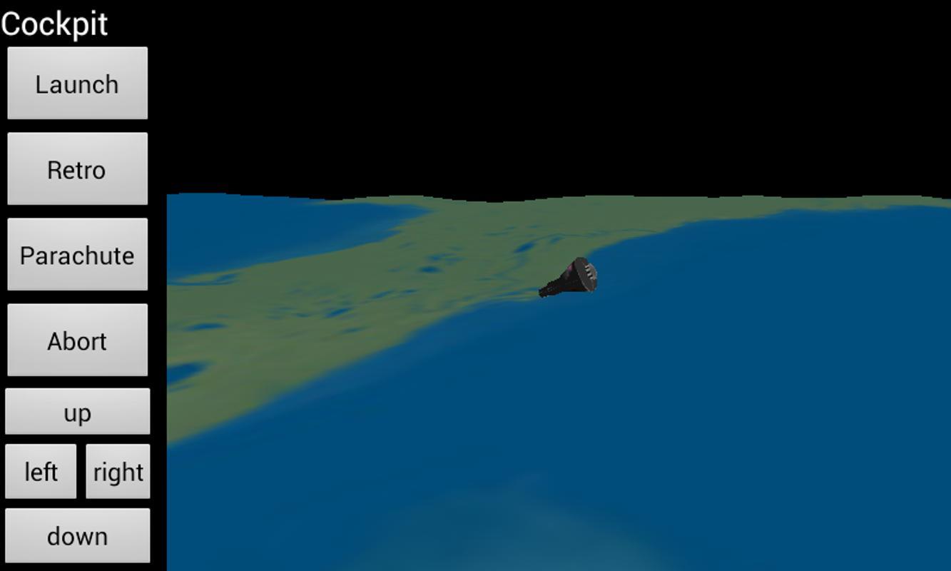 spacecraft simulator apk - photo #28