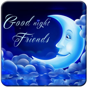 Good Night Wallpapers HD icon
