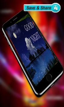 Good Night Wallpapers HD screenshot 2
