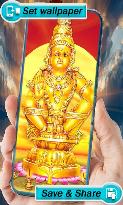 Lord Ayyappa Swamy Wallpapers Hd for Android - APK Download