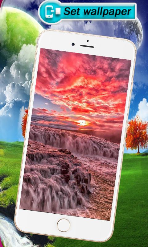 Latest Nature Wallpapers Hd Free For Android Apk Download
