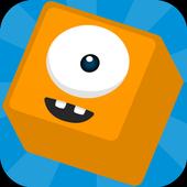 Blocks that Bounce! Block Game icon