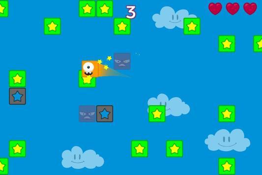 Blocks that Bounce! Block Game apk screenshot