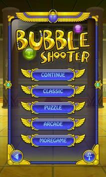Bubble Shoot Pro poster