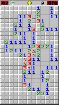 impossible mine sweeper screenshot 1