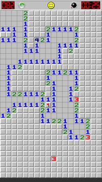 impossible mine sweeper screenshot 2