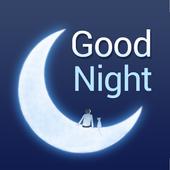 GoodNight Filter icon