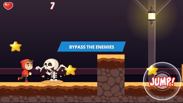Sonic Boy Mansion apk screenshot