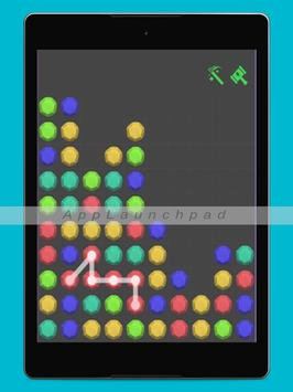 Link Candy Stones  Dot screenshot 3