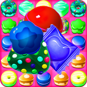 Candy Candy Matching icon