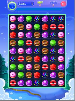 Candy Candy Matching screenshot 3