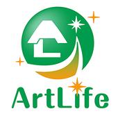 長期固定金利の住宅ローン「フラット35」の事ならアートライフ icon