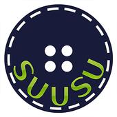 SUUSU 手芸にオシャレでかわいいハンドメイドのボタン通販 icon