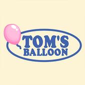 TOM'S BALLOON icon