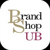 ブランドバッグ・財布の通販 ブランドショップユービー icon