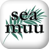 マリンコーデファッション&インテリア雑貨通販のSea muu icon