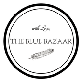 The Blue Bazaar icon