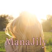 レディースブランドのセレクトショップ通販 ManaJily icon