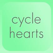 ファッションブランド古着の買取・通販 CycleHearts icon