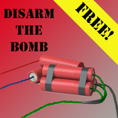 Disarm The Bomb icon