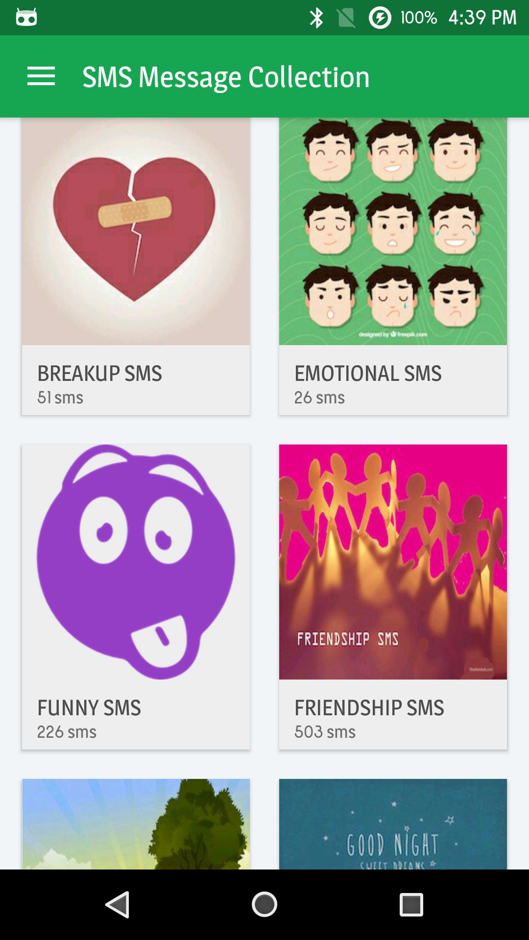 SMS Messages for Android - APK Download