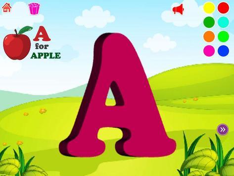 Kids 3D ABC 123 screenshot 6
