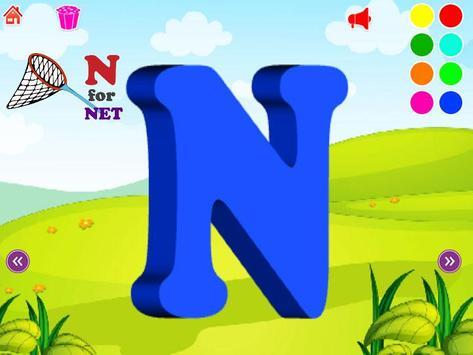 Kids 3D ABC 123 screenshot 8