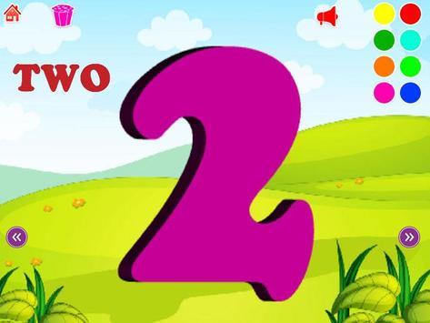 Kids 3D ABC 123 screenshot 9
