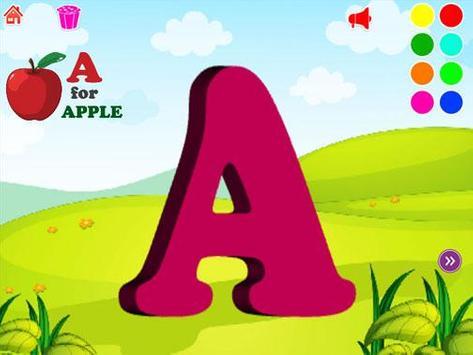 Kids 3D ABC 123 screenshot 11