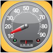 Find Internet Speed Test Now icon