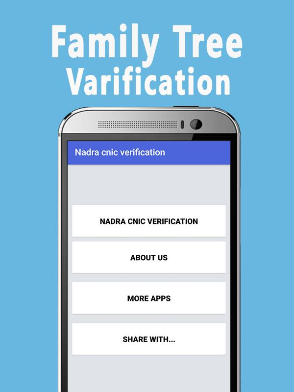 nadra verify family tree apk download free lifestyle app for