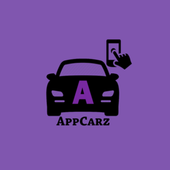 AppCarz Rider icon