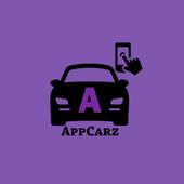 Appcarz Driver icon