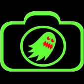 Super Scary Camera Prank icon