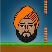 Flappy Singh icon