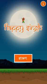 Flappy Singh screenshot 1