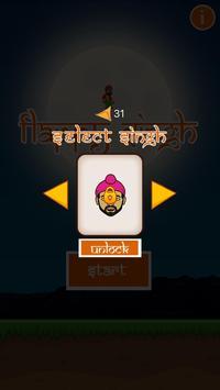 Flappy Singh screenshot 2