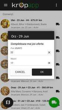 KropApp screenshot 1