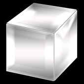 SilverQube WiFi Share Data icon