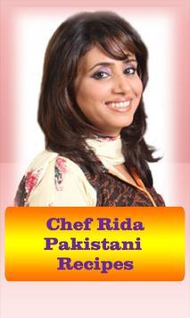 Chef Rida Aftab Recipes poster