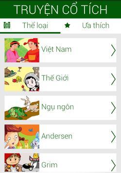 Truyện Cổ Tích Việt Nam 2014 poster